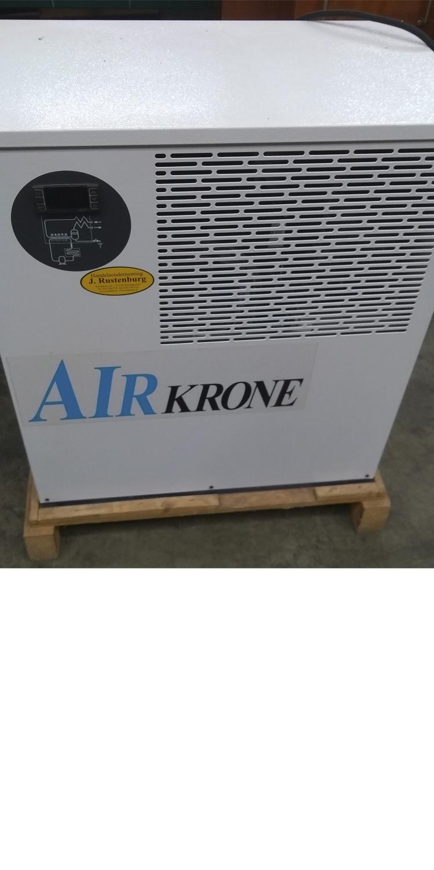 Airkrone droger EDX 25