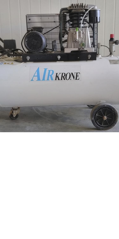Airkrone 26-03-2018