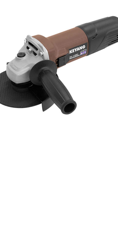 Keyang haakse slijper DG1102C